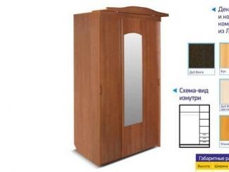 Шкаф купе Премьер - Мебельная фабрика «Премьер мебель»