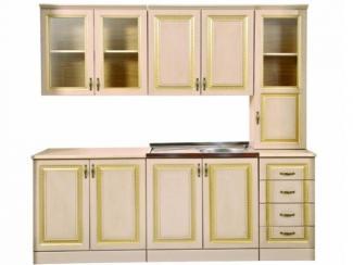 Кухня Людмила 02 - Мебельная фабрика «Гар-Мар»