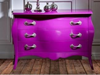 Яркий комод Сардиния  - Мебельная фабрика «Выбор»