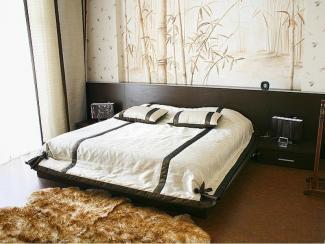 Спальный гарнитур АЗИЯ - Мебельная фабрика «Камеа»