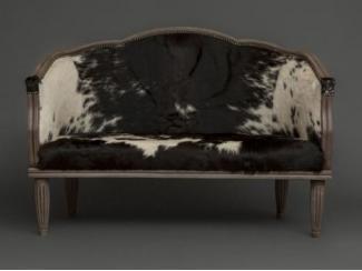 Дорогой диван PETIT - Мебельная фабрика «Berger»