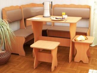 Кухонный уголок - Мебельная фабрика «Империя»