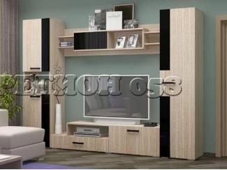 Удобная гостиная стенка - Мебельная фабрика «Регион 058»