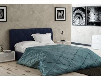 Интерьерная кровать Пушан - Мебельная фабрика «Фиеста-мебель»