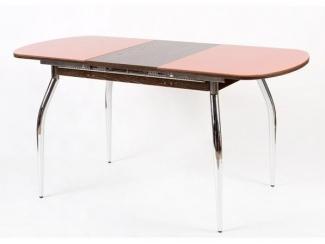 Стол обеденный раскладной Сателит - Мебельная фабрика «Sitparad»