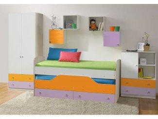 Детская Радуга - Мебельная фабрика «Аристократ»