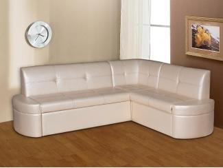 Кухонный угловой диван Венеция - Мебельная фабрика «Палитра»