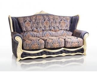 Диван прямой Прага - Мебельная фабрика «Качканар-мебель»