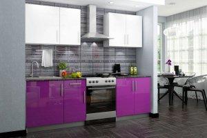 Кухня Хелена - Мебельная фабрика «Столлайн»