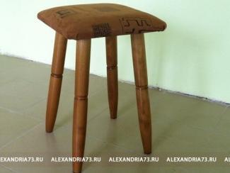 Табурет - Мебельная фабрика «Александрия»