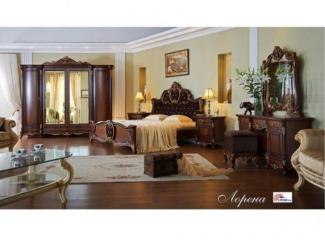 Спальня Лорена - Мебельная фабрика «Эра»