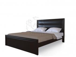 Кровать Севилья 1 - Мебельная фабрика «Каприз»