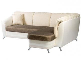 Диван угловой МИЛАН дельфин - Мебельная фабрика «33 дивана»