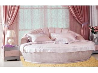 Кровать Евросон Луино   - Мебельная фабрика «Евросон Мебель»