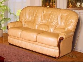 Уютный диван Дебора  - Мебельная фабрика «Лина-Н»