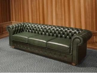 Диван прямой Дана - Мебельная фабрика «Атриум-мебель»