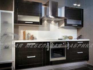 Кухонный гарнитур Эльба прямой - Мебельная фабрика «Первая мебельная фабрика»