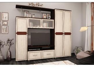 Гостиная Люкс 1 - Мебельная фабрика «Кухни Заречного»