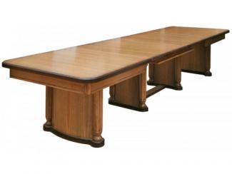Стол обеденный Гранд-2 МДФ - Мебельная фабрика «Пинскдрев»