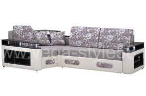Диван Белиз 2 угловой - Мебельная фабрика «VEGA STYLE»