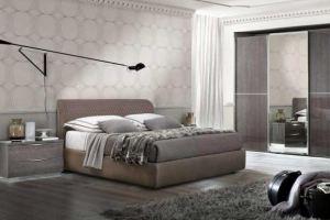 СПАЛЬНЯ PLATINUM  - Импортёр мебели «Camelgroup»