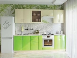 Современная кухня 5 - Салон мебели «Ренессанс»