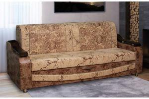 Диван прямой Лидер 3 - Мебельная фабрика «Домосед»