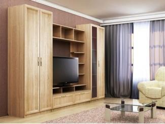 Гостиная Бавария - Мебельная фабрика «Велес»