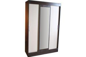 Шкаф купе Кристина 2 - Мебельная фабрика «Мебельный Арсенал»