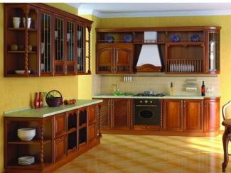 Кухня прямая Victoria - Мебельная фабрика «Zetta»