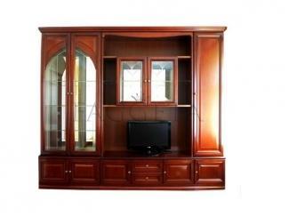 Гостиная стенка 1 - Салон мебели «Faggeta»
