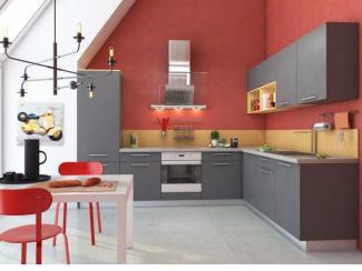 Кухня Interium Модерн 07