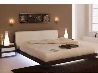 Кровать Рамона - Мебельная фабрика «Вист»