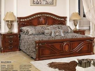 Спальный гарнитур «Мадлен» - Оптовый мебельный склад «Дина мебель»