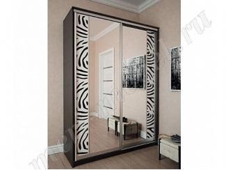 Шкаф-купе 2-х дверный Премиум 16 - Мебельная фабрика «Мэри-Мебель»
