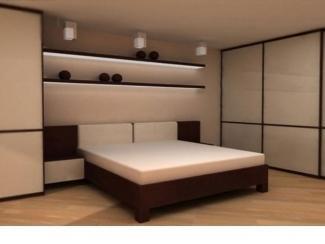 Спальный гарнитур - Мебельная фабрика «Мастер Мебель-М»