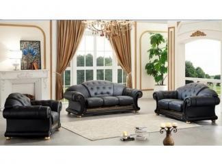 Набор мягкой мебели VERSACE - Импортёр мебели «Евростиль (ESF)»