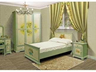 Спальня детская Примавера 1 - Мебельная фабрика «Артим»