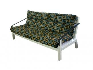 Прямой диван Вуд - Мебельная фабрика «Аллегро-Классика»