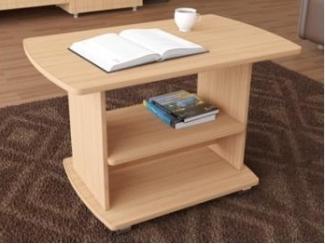 Журнальный стол Классика - Мебельная фабрика «Мебельградъ»