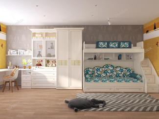 Детская Соня - Мебельная фабрика «Инволюкс»