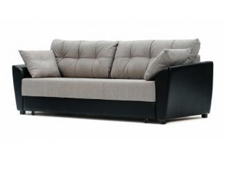 Прямой диван Астер - Мебельная фабрика «Москва»