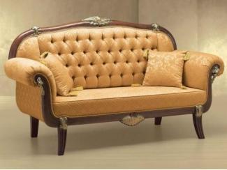 Диван прямой в стиле модерн Appolo - Импортёр мебели «Spazio Casa»