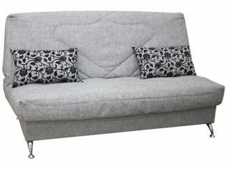 Диван прямой Хамелеон клик - клак - Мебельная фабрика «Ижмебель»