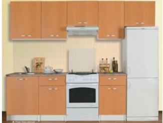 Кухонный гарнитур Бук Бавария - Мебельная фабрика «Московский мебельный альянс»