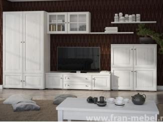 Вместительная мебель для гостиной  Гавана  - Мебельная фабрика «Фран»