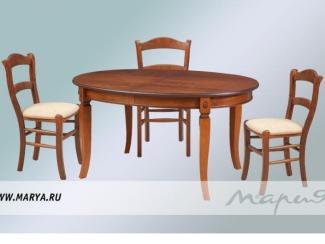 Обеденная зона «Acatcia-12» - Мебельная фабрика «Мария»