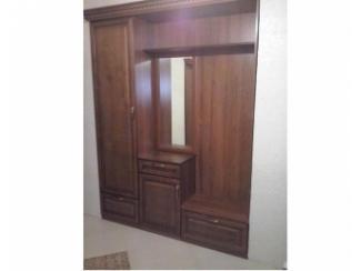 Шкаф в прихожую - Мебельная фабрика «Настоящая Мебель»
