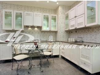 Кухонный гарнитур Венеция - Мебельная фабрика «Первая мебельная фабрика»