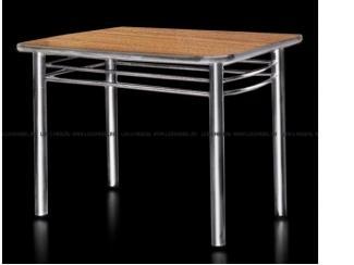 Стол 7 - Мебельная фабрика «Люкс-С»